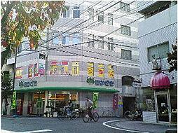 愛媛県松山市三番町2丁目の賃貸マンションの外観