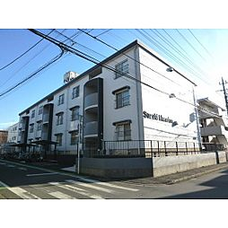 鈴木マンション[101号室]の外観