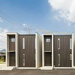 [一戸建] 福岡県久留米市山川町 の賃貸【/】の外観