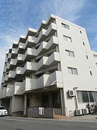 メゾンKITSUNEJIMA[3階]の外観