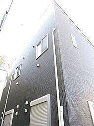 サークルハウス田園調布弐番館 bt[205kk号室]の外観