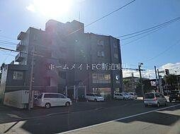三愛Iビル[4階]の外観