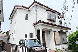 [一戸建] 神奈川県藤沢市羽鳥4丁目 の賃貸【/】の外観