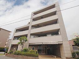 グラン・コート習志野駅前[3階]の外観