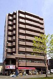 トラストコート34[9階]の外観