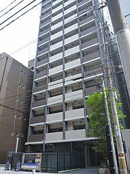 パークアクシス心斎橋[2階]の外観