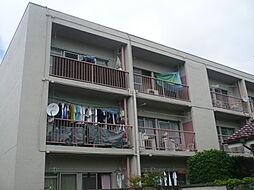 パークコーポラス[102号室]の外観