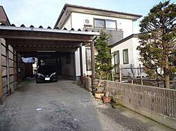 四ツ小屋駅 2,380万円