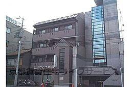ハピネス神宮道[203号室]の外観