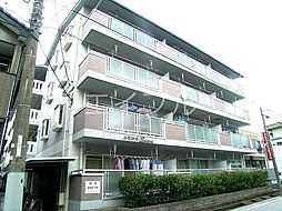 ルミエールSaWa[2階]の外観