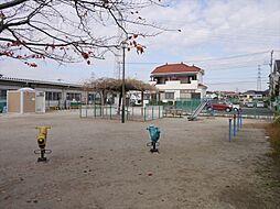 [テラスハウス] 埼玉県草加市新里町 の賃貸【/】の外観