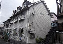 ハイツヴィラ[1階]の外観