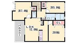 山陽電鉄本線 浜の宮駅 徒歩8分