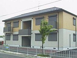 サンヒル岸和田 III[1階]の外観