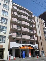 シティハウスN18[3階]の外観