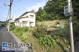土地(岡山駅からバス利用、286.56m²、800万円)