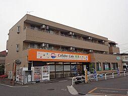 秋津中央ビル[202号室]の外観
