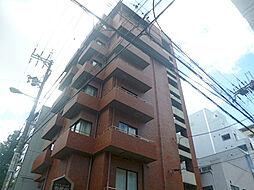 センチュリー21壱番館[4階]の外観