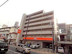 広島県安芸郡府中町本町5丁目の賃貸マンションの外観