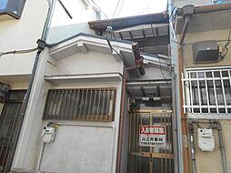 [一戸建] 大阪府東大阪市中小阪5丁目 の賃貸【/】の外観