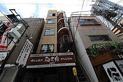FBビル[4階]の外観