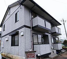 [テラスハウス] 愛知県尾張旭市東名西町1丁目 の賃貸【/】の外観