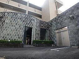 ラ・ミノールII[4階]の外観