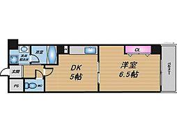 天神橋筋六丁目駅 7.9万円