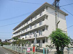 セントポーリア蜆塚[3階]の外観