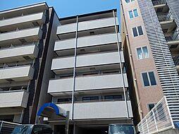 ハイムミニヨン[5階]の外観