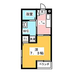 【敷金礼金0円!】Felice聖蹟
