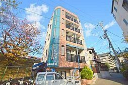JR東海道・山陽本線 芦屋駅 徒歩12分の賃貸マンション