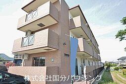 隼人駅 3.5万円