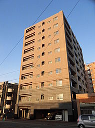ライオンズマンション静修学園通り[9階]の外観