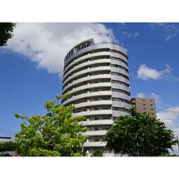 新潟県新潟市中央区関新2丁目の賃貸マンションの外観