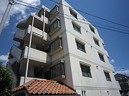 JR東海道本線 摂津本山駅 5階建[401号室]の外観