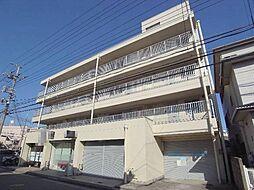 YKハイツ別所町401 吉田建設[4階]の外観