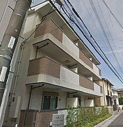 エスタシオン桂川[3階]の外観