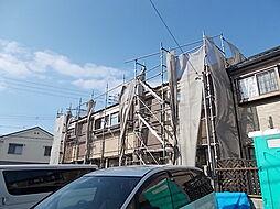 ションテ・ファオン・エスパス[2階]の外観