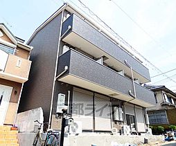 京阪本線 藤森駅 徒歩7分の賃貸アパート