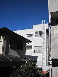 神奈川県横浜市金沢区富岡西7丁目の賃貸マンションの外観
