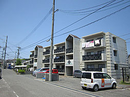 コスモコート岸豊[203号室]の外観