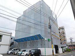 (新築)AKH K[4階]の外観