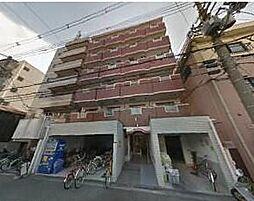 大阪府大阪市城東区東中浜9丁目の賃貸マンションの外観