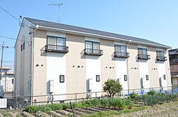 [テラスハウス] 愛知県名古屋市中川区江松3丁目 の賃貸【/】の外観