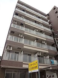 Co.labo天王寺[5階]の外観