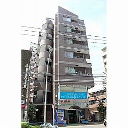 東京都足立区綾瀬2丁目の賃貸マンションの外観