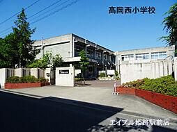 兵庫県姫路市西夢前台1丁目の賃貸マンションの外観
