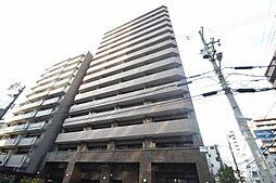 リーガル四ツ橋立売堀II[13階]の外観