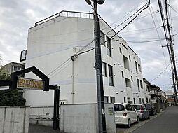 鶴ヶ峰駅徒歩6分 柄本マンション[2階]の外観